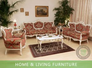 Indoor Furniture Home and Living Meuble