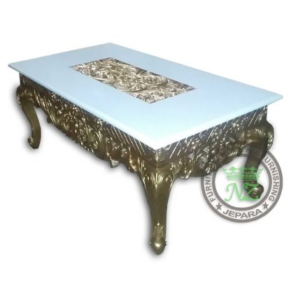 Marble Classic valencia Coffee Table