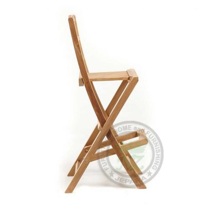 Teak Garden Folding Chair Indonesia