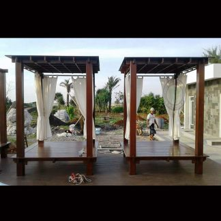 supplier of beach gazebo