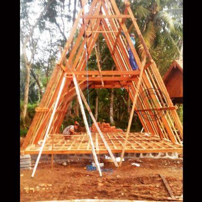 manufacturer wooden house