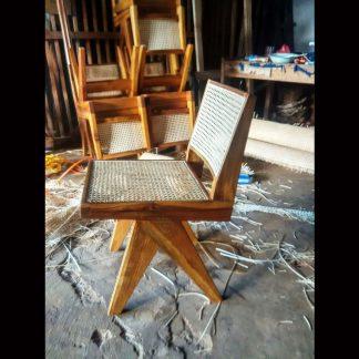 Pierre Jeanneret Furniture Manufacture Indonesia