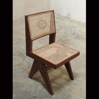 Supplier Pierre Jeanneret Chairs