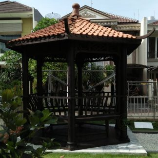 supplier gazebo indonesia