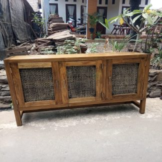 Buy Rattan Buffet