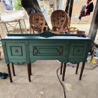 shope buffet antique