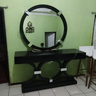 Buy Mirror Console Table
