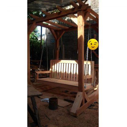 Shop Swing Bench