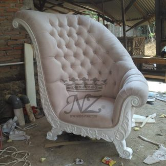 Voluptuous Armchair