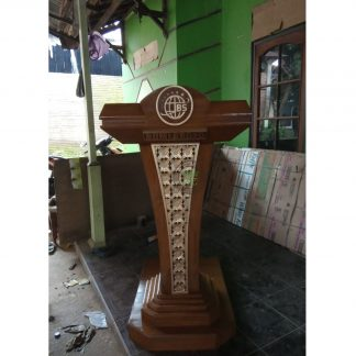 Church Podium