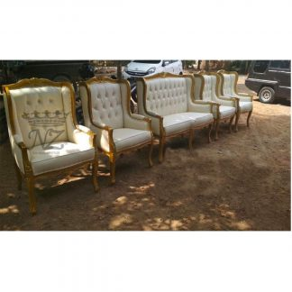 Marriage Chair