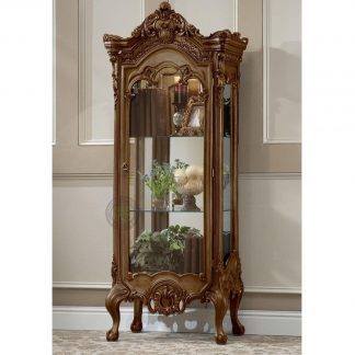 Traditional Display Cabinets