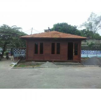 gazebos house