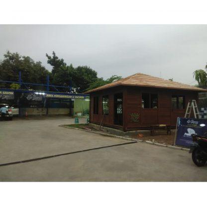 gazebos house