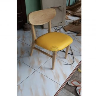 Modern Accent Dining Chair
