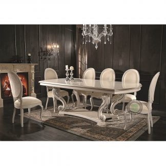 Luxury dining table sets