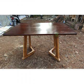 scandinavian dining tables