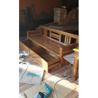 Folding Daybed Bale Bale