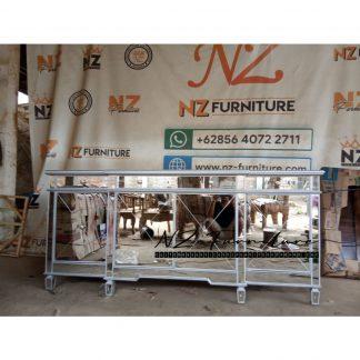 Wall Sideboard NZ Furniture