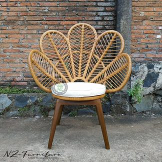 exclusive rattan chairs