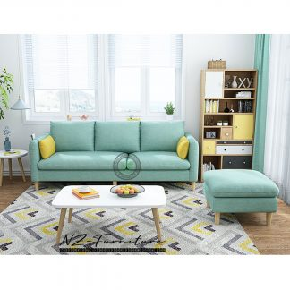 Apartment Ottoman Sofa