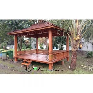Gazebo 9ft x 13ft Box Pole