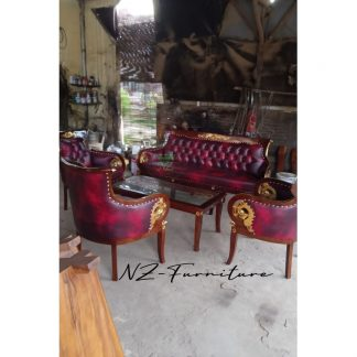 Guest Chair Sets