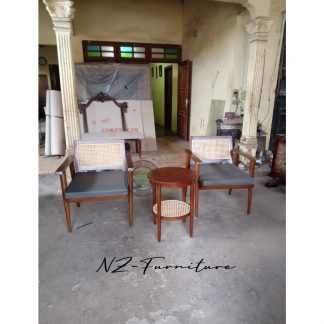 Teak Patio Chairs and Cushions