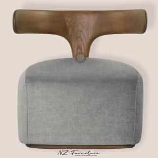 Unique Armchair Teak