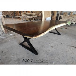 Mungur Solid Wood Dining Tables