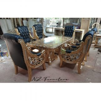 Oscar Chair Dining Room Set
