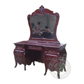 Exclusive Princes Dressing Mirror