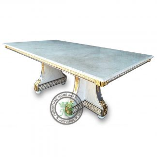 Indonesia Manufacturer Exclusive French Dining Table