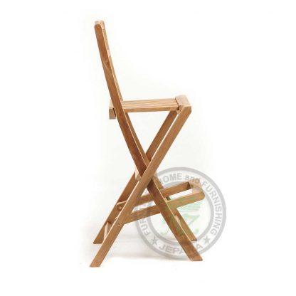 Teak Garden Folding Chair Indonesia