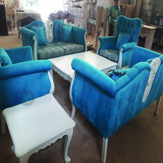 Tufted Accent Chairs