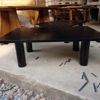 Black Coffee Table