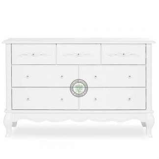 seven drawer sideboard