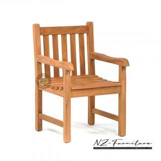 Astinrish Teak Garden Arm Chair