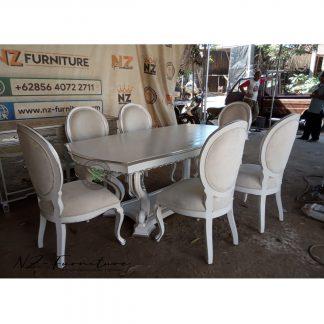 Luxury Dining Room Furniture Sets