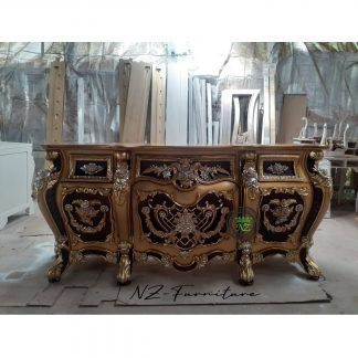 Baroque Royal Classic Dressers