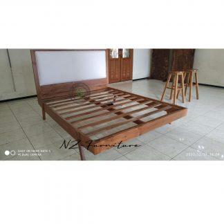Modern Scandinavian Bed
