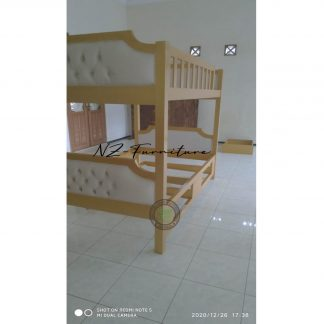 Twin Bunk Beds