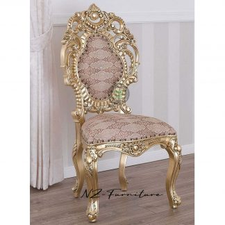 Barococo Style Juana Dining Chairs