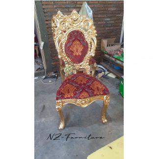 Barococo Side Chairs