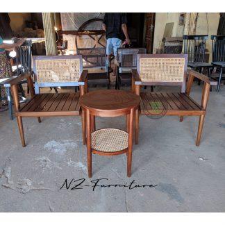 Cheap Teak Patio Chair Sets